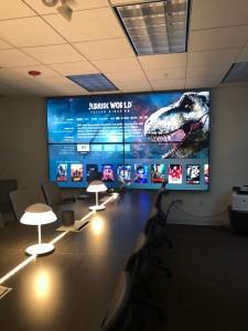 Display Wall1 225x300 Display Wall