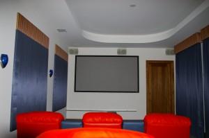 Gilboa Theater 002 300x199 The Family Room