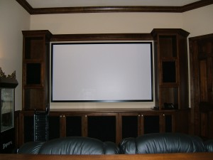 Schmidt Residence 020 300x225 Serious Home Theater!